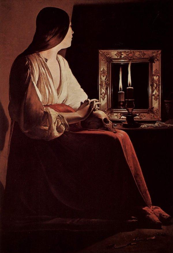 Tempelschlaf - Gabriele Quinque
