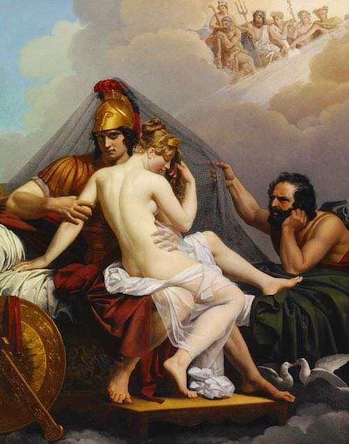 Gabriele Quinque Astrosophie Mars Venus