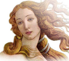 Aphrodite Venus Astrologie Vortrag