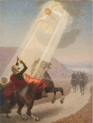 Gabriele Quinque- von Paulus zu Saulus