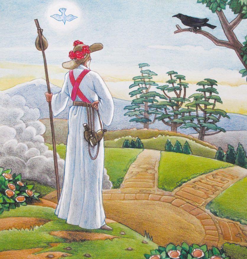 Die Chymische Hochzeit des Christian Rosenkreuz von Johann Valentin Andreae